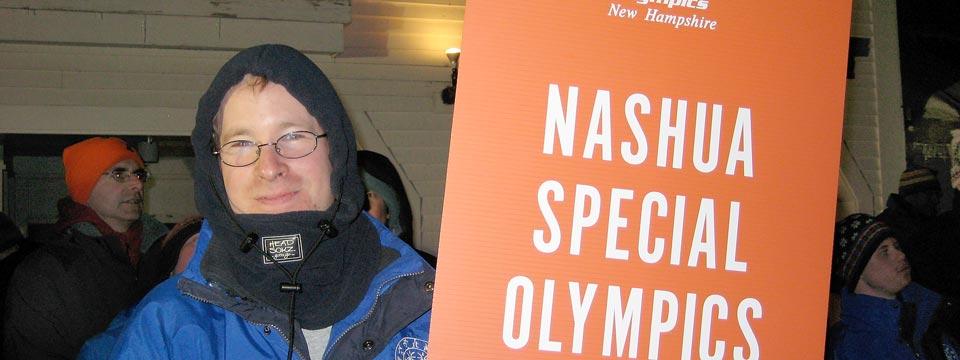 Nashua Special Olympics!